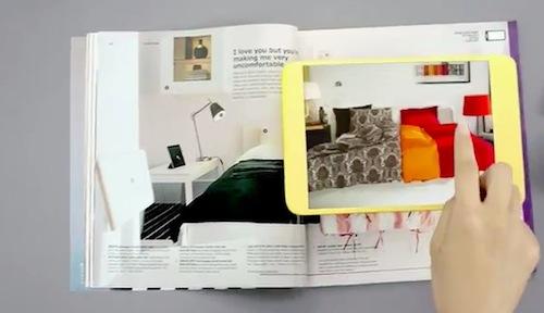 Ikea Unveils Its Catalog Of The Future Print Media Centr