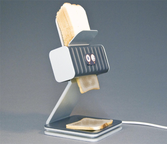 Toast-Printer