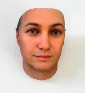 Stranger Visions_3D_Portrait