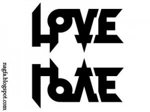 n love hate