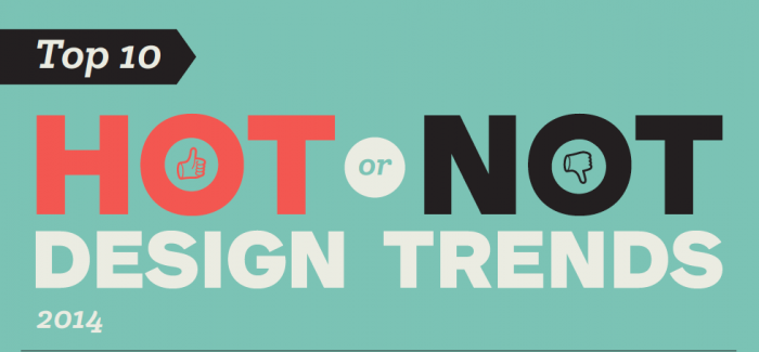 Design Print Trends: 10 Graphic Design Facts And Trends For 2014