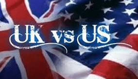 #UKvUSA: Does The Press Matter?