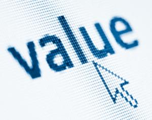 value
