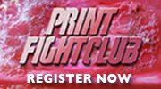#PrintFightClub
