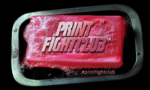 Print Fight Club: Round One Recap And Replay