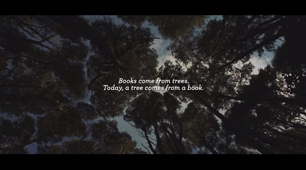 Tree-Book-Tree
