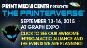 #Printerverse