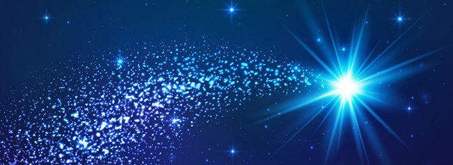 2015's Shining Stars in Print