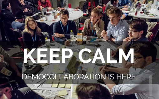 TRENDING: Today's Startup Print Customers Are DEMOCOLLABORATING!
