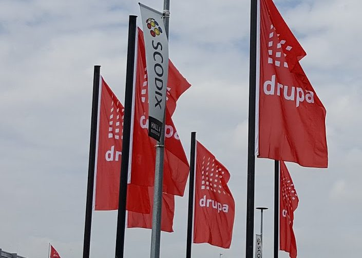 10 More Signs You Are a Print Junkie: #drupa2016 Edition