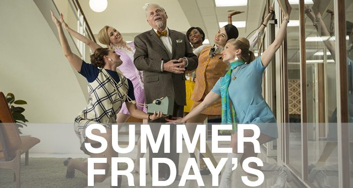 Summer Friday's - Print-Media-Centr