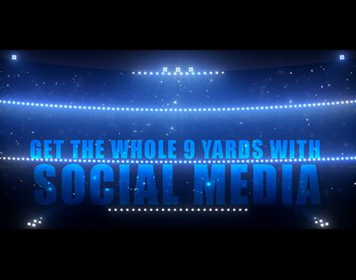 What the NFL Can Teach us About Covering a Big Event on Social Media