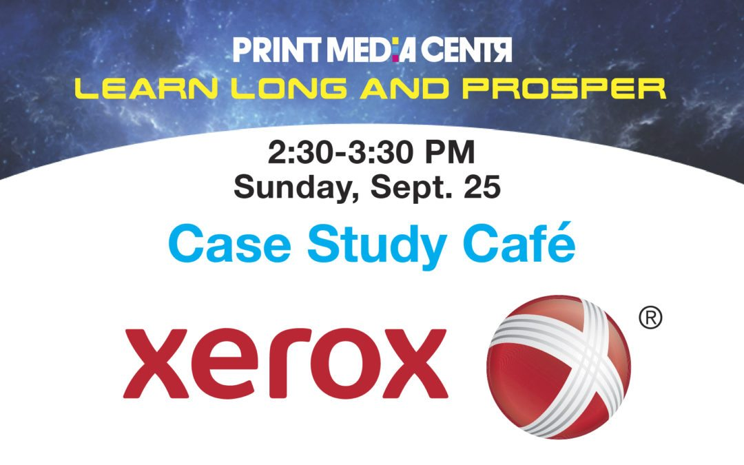 [VIDEO] Xerox Case Study – Relevancy Delivers Results: a Real World Story