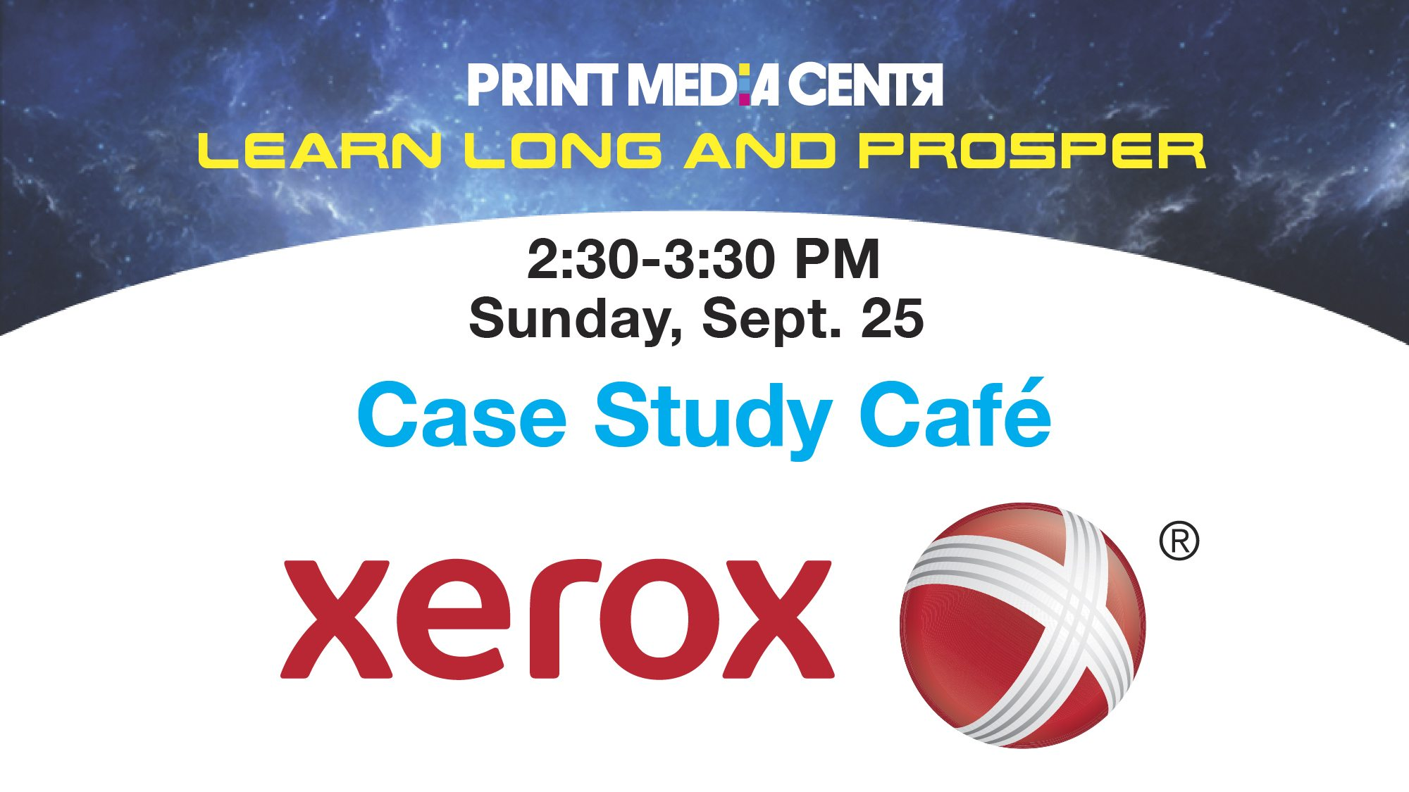 xerox case study summary Xerox case study analysis xerox's book in time is a revolutionary product, presenting some new opportunities for the company it is simply a matter of costs the book-in-time equipment allows for a publishing company to produce a 300-page book for $690, something which could have been previously reached only for lots larger than 1,000 copies.