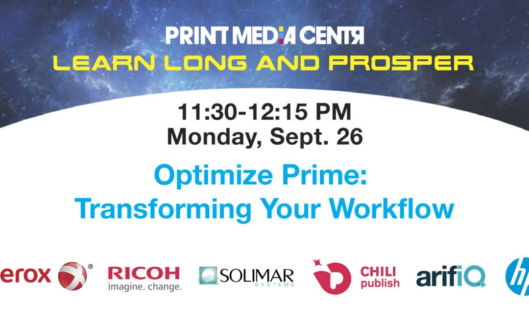 [VIDEO] Optimize Prime: Transforming Your Workflow