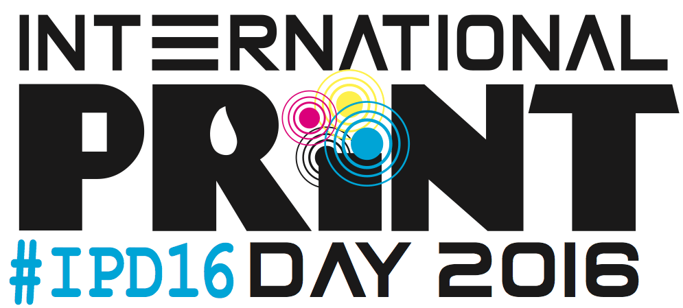 International Print Day Aims to Trend Worldwide on October 19th