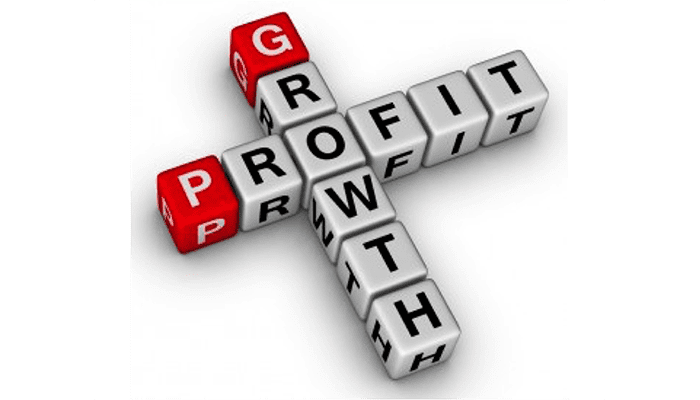 Growth Profit print media centr