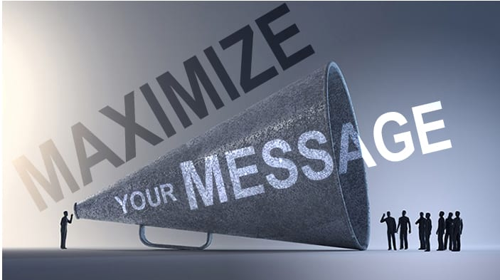 Maximizing Your Message: Overlooked Opportunities That Bring Sales Results