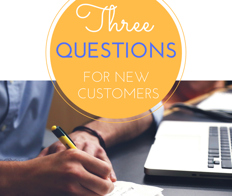 Ask These 3 Questions to Drastically Improve Future Print Sales