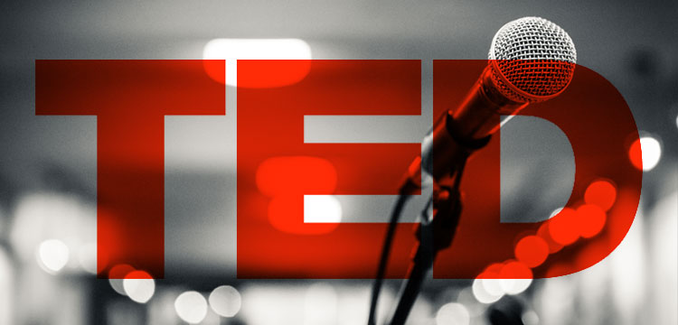 Let's Talk About Ted Talks