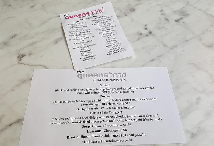 QueensHead_print media centr