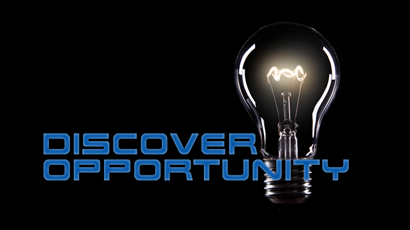 Discover Opportunity Print Media Centr