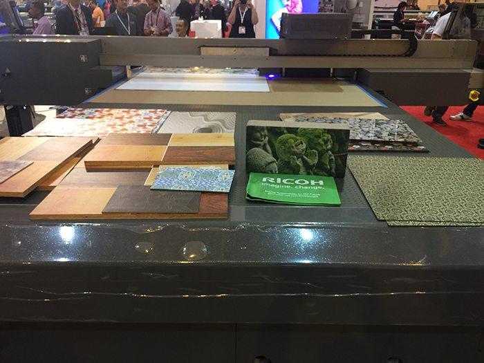 Ricoh SGIA Expo 2017 - Print Media Centr