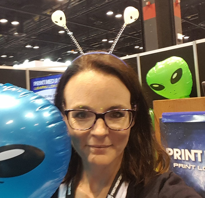 What You Missed at Print 17