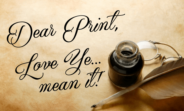 Historical Love Letters to Print-print-media-centr