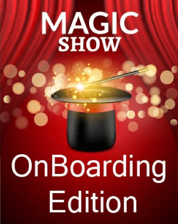 The Magic of Order Entry and Onboarding in Your Workflow!