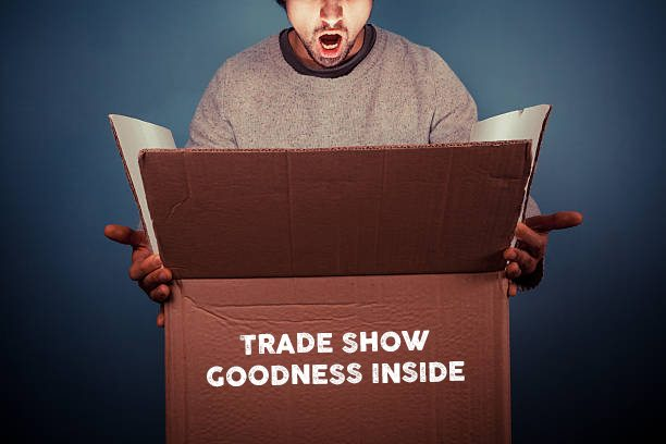 Trade Show Exhibiting 101: Unboxing Your Exhibitor Kit