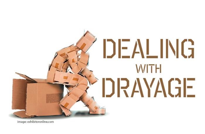 Drayage-Sarah Markfield - Print Media Centr
