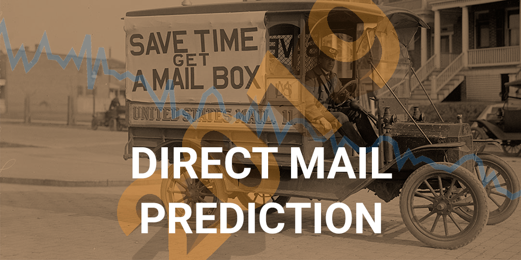 2019 direct mail prediction