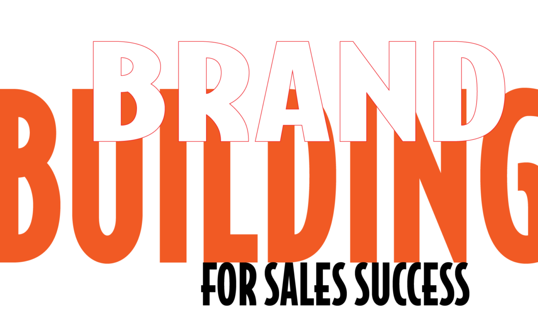 Sales and Strategy Lessons From a World Class Brand