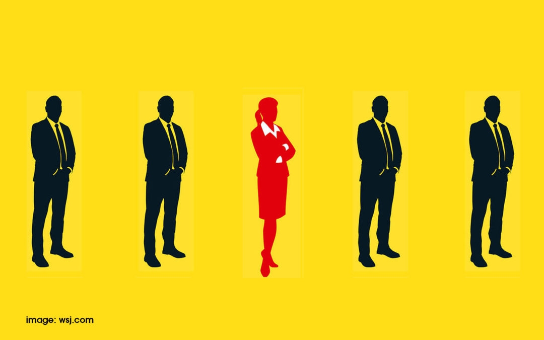 Dear Men: How to Be a True Ally to a Woman at Work