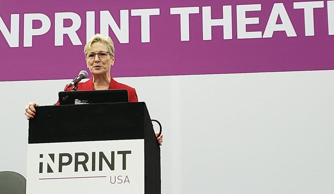 Building a Better Print Business with Dawn Olson, Konica Minolta