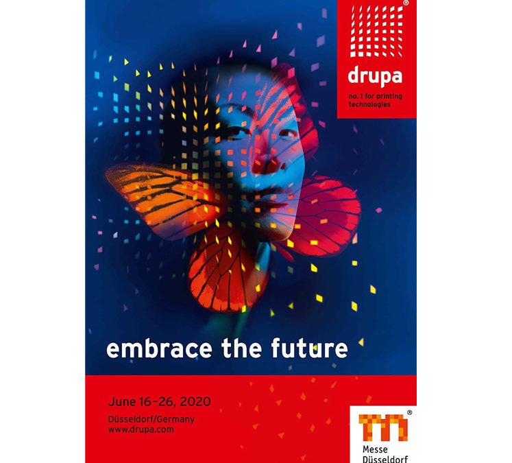 Print Media Centr Announces Out of This World Partnership with drupa 2020